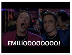 Emiliooooo