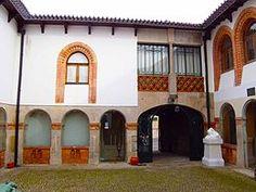 Casa-Museu Teixeira Lopes – Porto ( pintura, escultura e artes decorativas)
