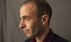 Yuval Harari, author of Sapiens