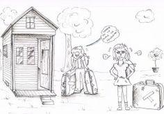9 astuces pour agrandir l'intérieur d'une Tiny house. - Tiny House