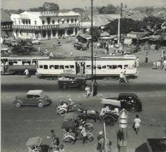 Petak Sembilan, Glodok 1940an