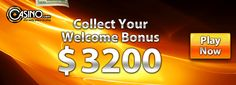 WOW Checkout the Welcome BONUS on this site! AMAZING! Join The TRUSTED Online Casino, #onlinecasino #casino #makemoney #workfromhome #money #bestcasino #topcasino