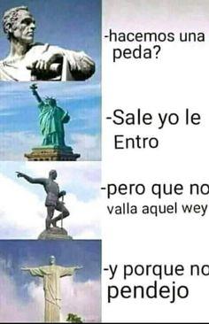 Memes En Espanol Risa Chistes 53 New Ideas Funny Spanish Memes, Spanish Humor, Memes Funny Faces, 9gag Funny, Funny Gifs, Memes In Real Life, Single Humor, Friend Memes, New Memes