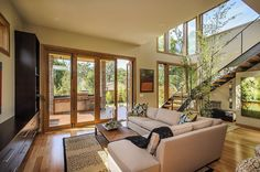 CleverHomes presented by tobylongdesign - the final projects - burlingame,ca