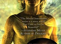 Lessons From the Bad Writing of The Mortal Instruments
