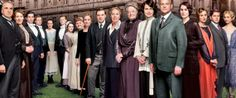 The Biggest Problem With 'Downton Abbey' - 'Downton Abbey' Creator Slams PBS