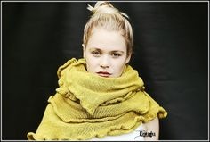 Ravelry: Project Gallery for Nuvem pattern by Martina Behm