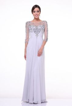 Modest-Evening-Gown-Beaded-Top-Plus-Size-Mother-of-the-Bride-Long-Sleeve-Dress