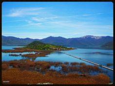 Εθνικός Δρυμός Πρεσπών, prespes, florina, makedonia, greece, www.greektips.gr