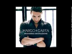Intervista a Marco Carta - Musicalmente Hablando