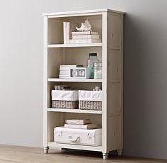 Delfina Bookcase | Bookcases | Restoration Hardware Baby & Child
