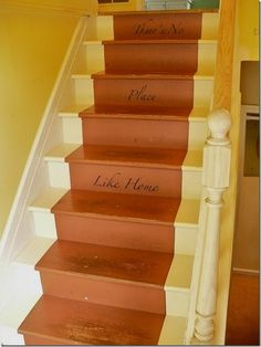 ..Another fun staircase