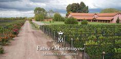 Conoce los #vinos de la bodega #Fabre #Montmayou (#Vistalba - #Mendoza) en nuestra Web!
