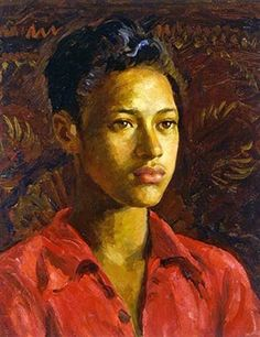 Mabel Alverez: Herman Kalahele