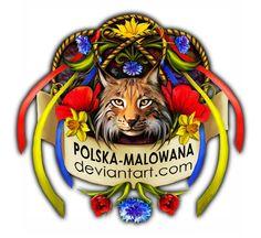 Rys'  emblem by Wieszcza