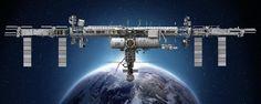 A new era set to dawn for NASA Earth observing and #ISS. Briefing Monday 1pm ET. http://go.nasa.gov/1qFEVb9 #askNASA pic.twitter.com/E0XqLXg6AY