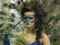 fantasy+hair+and+makeup | Hair & Make Up Artist