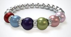 Check out my Grani Bracelet! What does yours look like? Design a bracelet in just 3 easy steps! Just $29.95