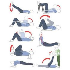 lower stomach workouts-this is good because no ab workout ever targets this! lower stomach workouts-this is good because no ab workout ever targets this! Sport Fitness, Fitness Diet, Health Fitness, Workout Fitness, Body Fitness, Wellness Fitness, Fitness Weightloss, Get Healthy, Healthy Life
