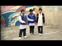 RECREO - Cómo jugar al Elástico (Tv Pública) - YouTube
