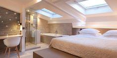 → Hotel Georgette Paris 3 - Site officiel - Boutique hotel Beaubourg Marais