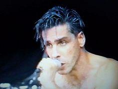 Till Lindemann# Bizarre Festival