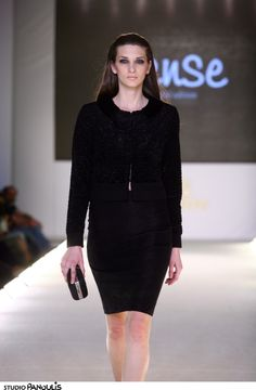 Sense Limited Edition catwalk
