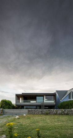 Image 11 of 17 from gallery of Cliff House / Hyde + Hyde Architects. Courtesy of Hyde + Hyde Architects
