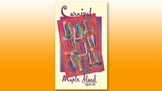 Carnival Pattern   National Quilters Circle #LetsQuilt #quilting #patterns