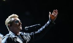 9 Times Bono Was Spot On About What It's Like To Search For God
