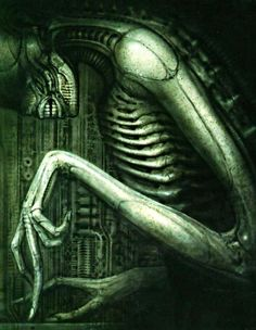 reference Giger