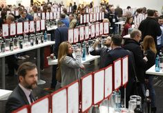 ProWein Celebrates Its 22nd Year with New Exhibitions and Programs   Wine Enthusiast Magazine