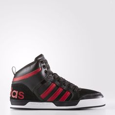 outlet store d5341 9632c ADIDAS NEO RALEIGH 9TIS MID SHOES TORO BLACK AW4305 SZ US M 10 UK 9.5 EUR