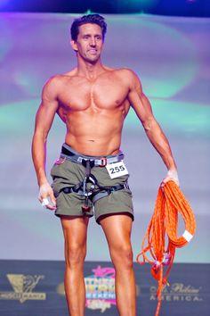 Rock climbing model america #kevco