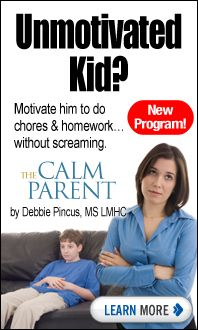 unmotivated kids