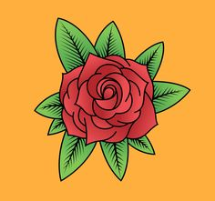 Anyone can be a designer and this illustrated how-to article shows how. Draw a rose in Amadine with clear instructions. #illustrationoftheday #vectordesign #designsoftware #digitalpainting #digitalart #digitalillustration #moreillustrations #vectorgraphics #vectorillustration #vectordrawing #bestvector #vectorimage #vectorwork #designapp #vectors #vector_art #modernart  #mockup #howto #rose #roseturotial