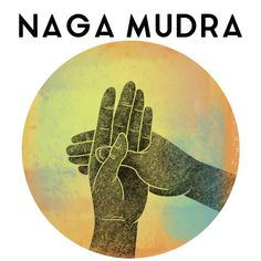 Naga Mudra is a sacred hand gesture or 'seal,' otherwise known as the 'mudra of deeper insight.' It is used as a means of solving everyday problems, or finding answers to questions about decisions to be made. Yoga Mantras, Yoga Quotes, Meditation Quotes, Native American Quotes, American Symbols, American Indians, Citations Yoga, Hand Mudras, Chakra Art