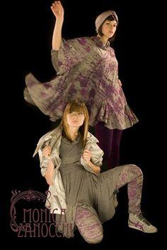 Colección de Mónica Zanocchi ganadora de Lumina 2007
