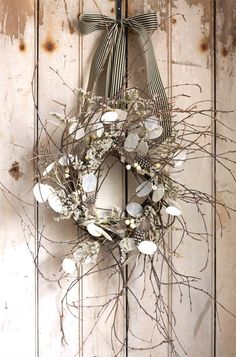 15 Holiday Wreaths You Must See - 15 Corone Natalizie Da Non Perdere