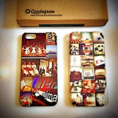 Custom case of fun memories #Design your own #iPhonecase and #Samsungcase using Instagram photos at Casetagram.com | Free Shipping Worldwide✈ @Casetagram