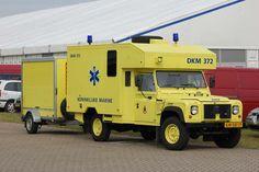 land rover caravan trailer
