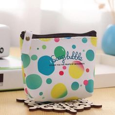Women-Girls-Cute-Fashion-Coin-Purse-Wallet-Bag-Change-Pouch-Key-Holder-S2