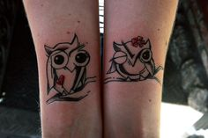 50 Cool Owl Tattoo Designs & Ideas » Page 2 of 5 » Real Body Art
