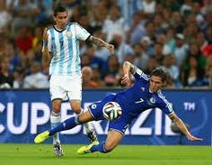 Di Maria in action..!!