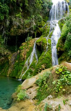 Beautiful Scenery, Beautiful Places, Cosmos, Land Scape, The Good Place, Wanderlust, Around The Worlds, Waves, Waterfalls