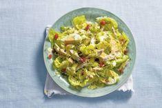 Hollandse maaltijdsalade met makreel - Recept - Allerhande
