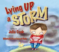 Lying Up a Storm - 15 Social Emotional Books