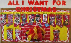 Christmas Bulletin Board Displays | Recent Photos The Commons Getty Collection Galleries World Map App ...