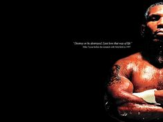 Mike Tyson Biography - The World Heavyweight Boxing champion documentary