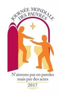 JOURNÉE NATIONALE DU SECOURS CATHOLIQUE ET JOURNÉE MONDIALE DES PAUVRES